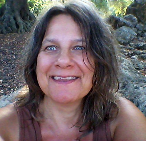 Andrea Wirk LifeCreator - Kontakt