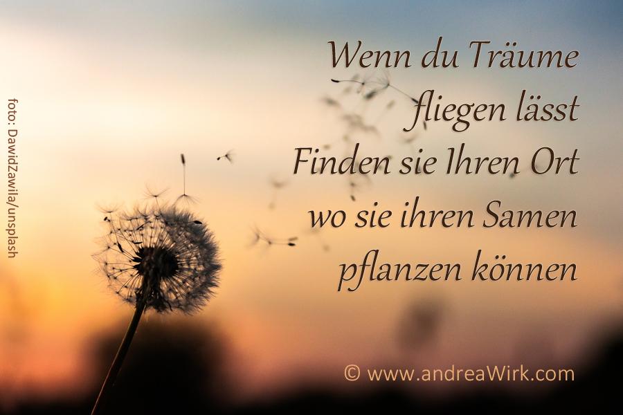 Träume ~ Weisheiten & Seelenworte