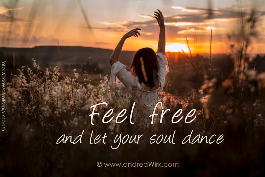 FeelFree ~ Weisheiten & Seelenworte