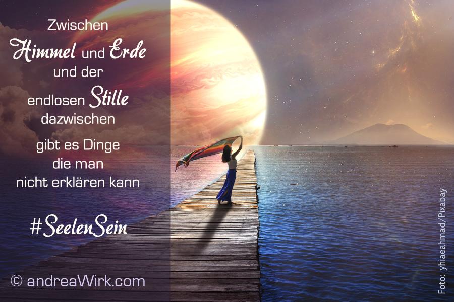 Zwischen Himmel und Erde ~ Weisheiten & SeelenBotschaften