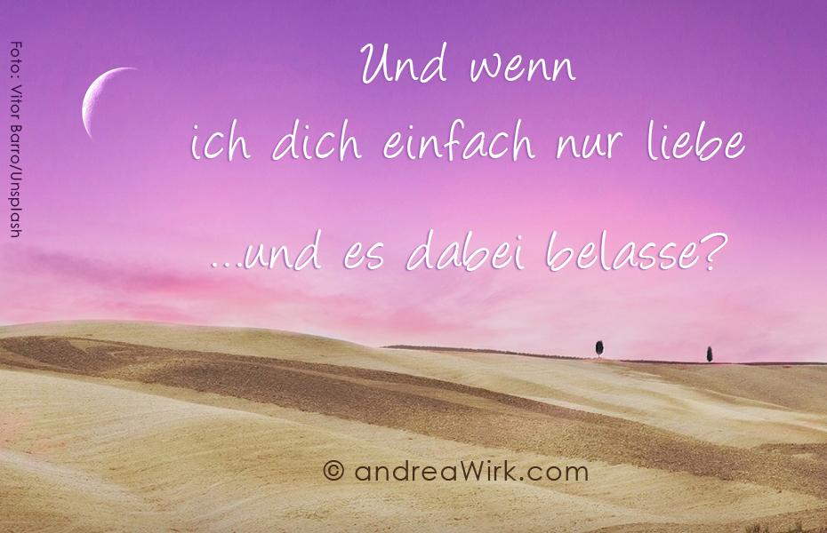 Lieben ~ Weisheiten & Seelenworte