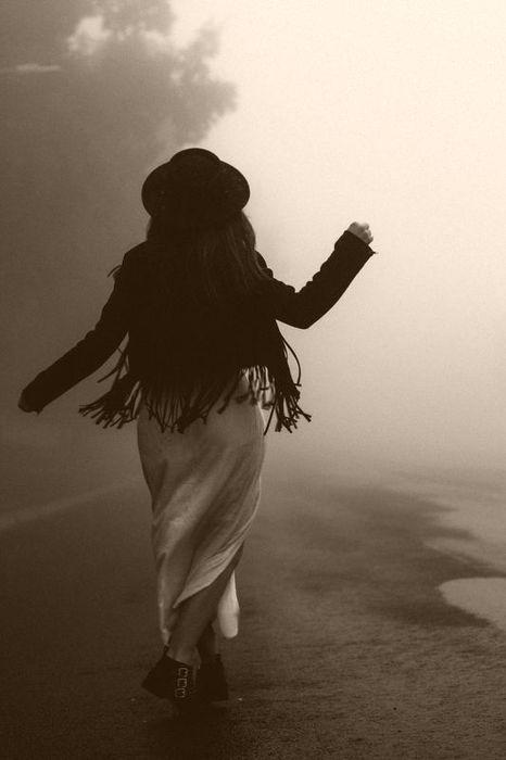 SeelenFrei, SoulFree ~ Foto by Makenna Entrikin/Unsplash